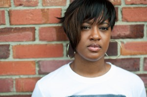 Photo courtesy of Rapsody
